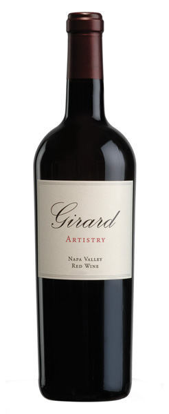 2014 Girard Artistry, Napa Valley, 750ml