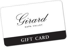 Girard Gift Card Image
